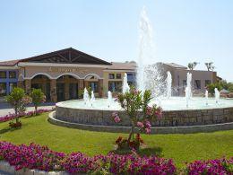Почивки в Гърция, хотел Anthemus Sea Beach Hotel and Spa, Собствен транспорт