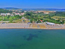 България, Кранево, лято 2021. Собствен транспорт