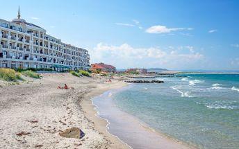 Gardenia Beach Palace Aparthotel