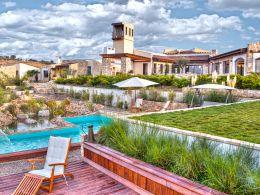 България, Zornitza Family Estate Relais and Chateaux 5*, регион Мелник