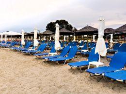 Почивки в Гърция, хотел Giannoulis, Собствен транспорт