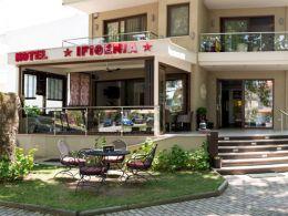 Почивки в Гърция, хотел Ifigenia , Собствен транспорт