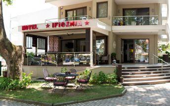 Хотел Ifigenia