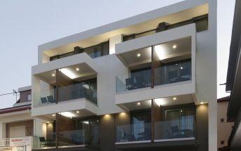 Хотел Olympos Suites Apartments