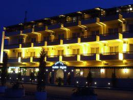 Почивки в Гърция, хотел Platon Beach, Собствен транспорт
