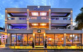Хотел Porto Marine