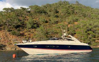 Яхта Princess-V-50
