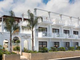 Почивки в Гърция, хотел Royal Palace Resort & Spa, Собствен транспорт